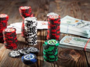 les bonus au poker