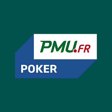 logo de pmu poker